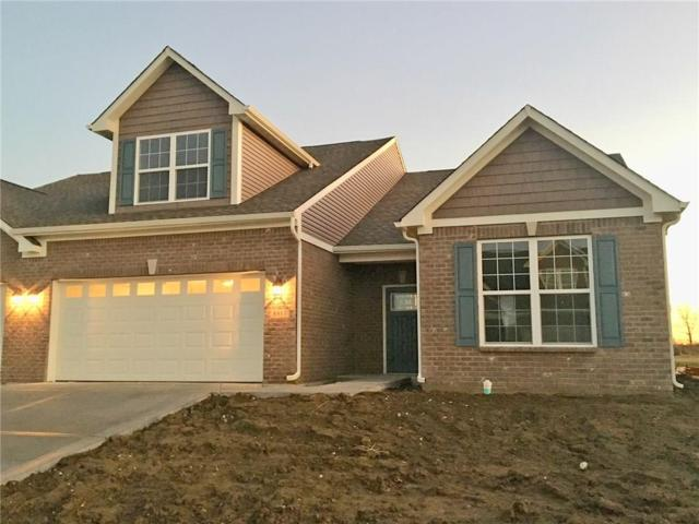 8813 Twain Lane, Indianapolis, IN 46239 (MLS #21613165) :: Mike Price Realty Team - RE/MAX Centerstone