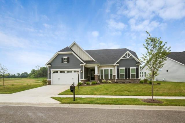 1292 Jack View Drive, Westfield, IN 46074 (MLS #21613265) :: The Evelo Team