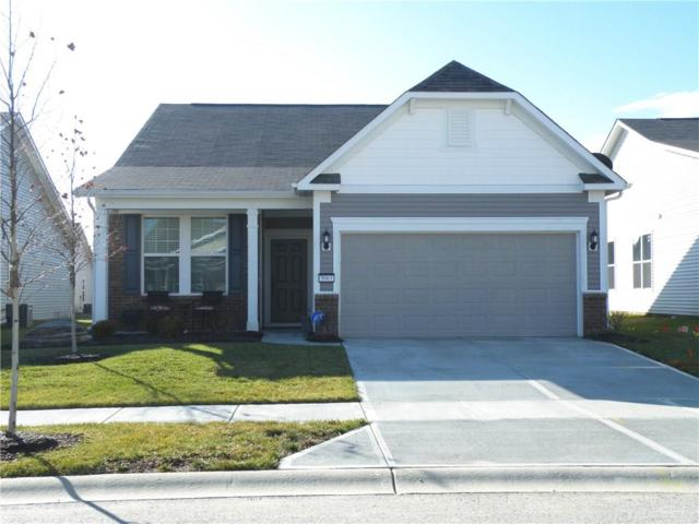 5063 Dahlia Drive, Plainfield, IN 46168 (MLS #21613322) :: Mike Price Realty Team - RE/MAX Centerstone