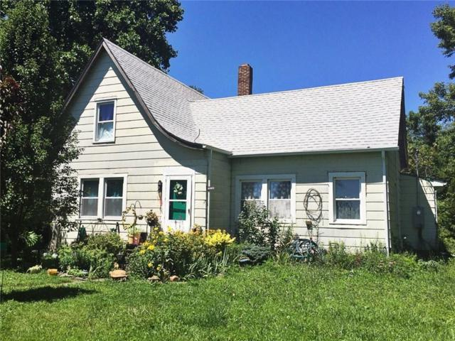 3764 W State Road 28, Alexandria, IN 46001 (MLS #21613558) :: The ORR Home Selling Team