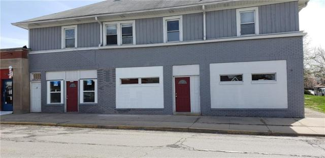 5037 E 10th Street, Indianapolis, IN 46201 (MLS #21613580) :: AR/haus Group Realty