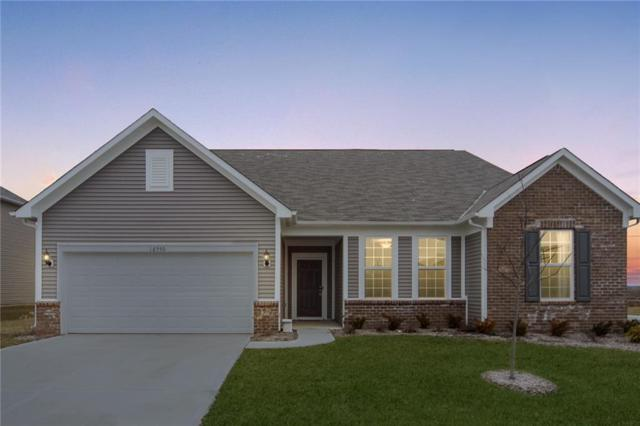 16550 Connolly Drive, Westfield, IN 46074 (MLS #21613868) :: The Evelo Team