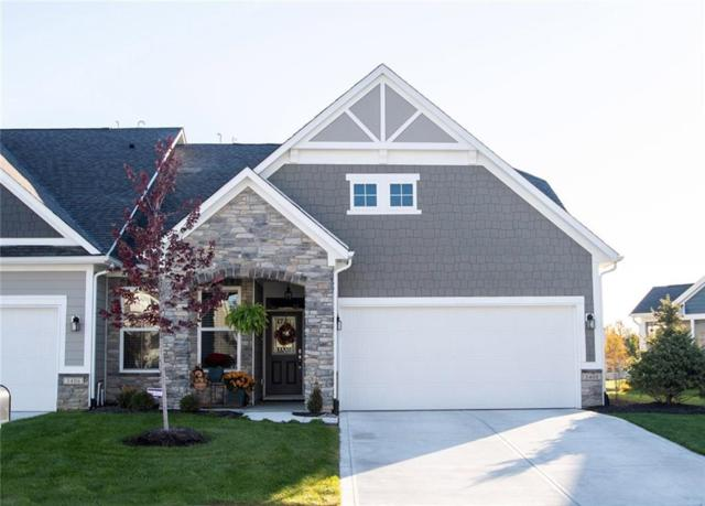 3408 Heathcliff Court, Westfield, IN 46074 (MLS #21614002) :: The Indy Property Source