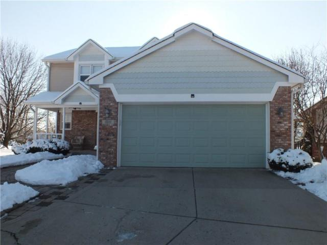 10111 E Park Royale Drive, Indianapolis, IN 46229 (MLS #21614028) :: Mike Price Realty Team - RE/MAX Centerstone