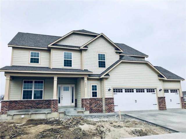 6092 Chatsworth Drive, Whitestown, IN 46075 (MLS #21614086) :: Mike Price Realty Team - RE/MAX Centerstone