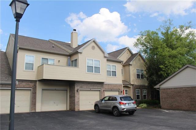 3703 E Barrington Drive C303, Bloomington, IN 47408 (MLS #21614224) :: The Indy Property Source
