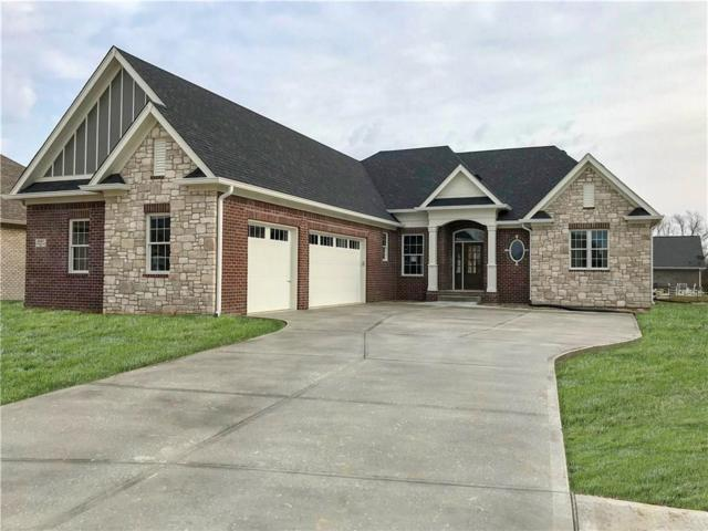 4687 Chestnut Court W, Bargersville, IN 46106 (MLS #21614243) :: Richwine Elite Group