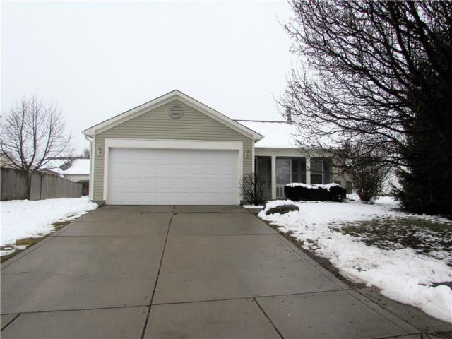 1246 Valley Forge Drive, Indianapolis, IN 46234 (MLS #21614292) :: Mike Price Realty Team - RE/MAX Centerstone