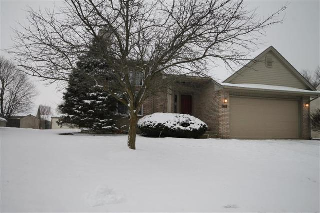 5985 Sheridan Court, Columbus, IN 47203 (MLS #21614305) :: Mike Price Realty Team - RE/MAX Centerstone