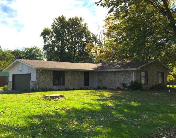 485 E 116TH Street, Carmel, IN 46032 (MLS #21614556) :: Mike Price Realty Team - RE/MAX Centerstone