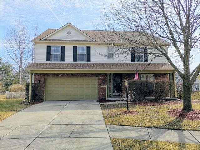 3655 Homestead Circle E, Plainfield, IN 46168 (MLS #21614737) :: Mike Price Realty Team - RE/MAX Centerstone
