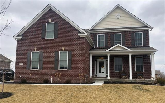 15348 Slateford Road, Noblesville, IN 46062 (MLS #21614853) :: AR/haus Group Realty