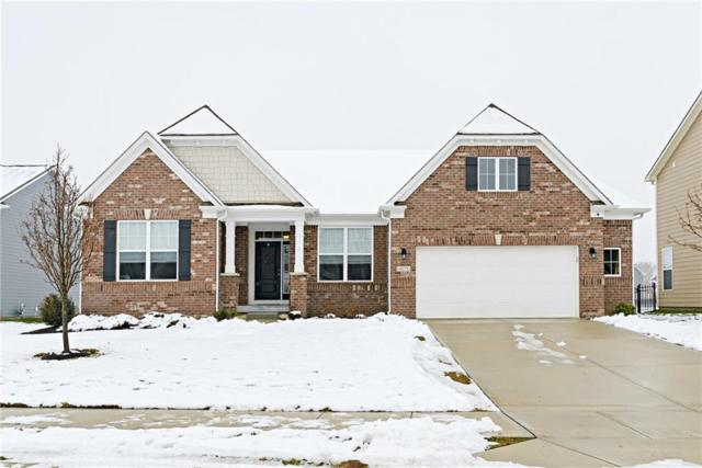 4173 Ginkgo Court, Danville, IN 46122 (MLS #21615003) :: Mike Price Realty Team - RE/MAX Centerstone