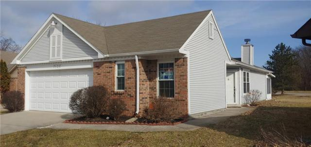 7130 Eagle Cove Drive N, Indianapolis, IN 46254 (MLS #21615053) :: FC Tucker Company