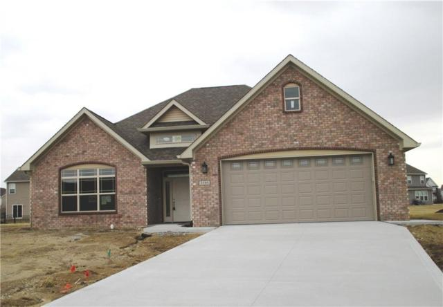 5195 Anacostia Drive, Plainfield, IN 46168 (MLS #21615227) :: The Indy Property Source