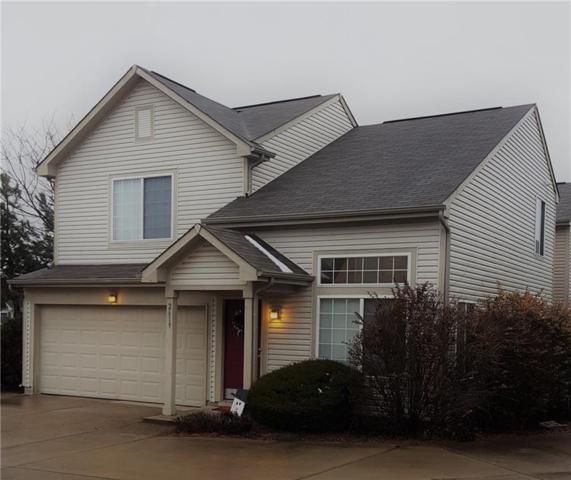 2619 Fraiser Fir Drive, Greenwood, IN 46143 (MLS #21615301) :: Richwine Elite Group