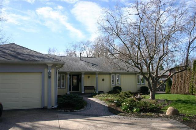 1304 Willow Court, Noblesville, IN 46062 (MLS #21615433) :: AR/haus Group Realty
