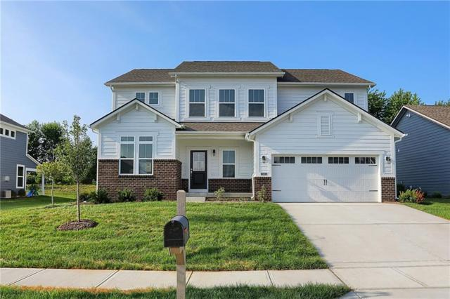 5905 Bartley Drive, Noblesville, IN 46062 (MLS #21615567) :: AR/haus Group Realty
