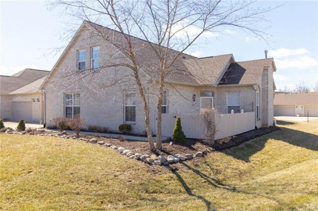 11262 Winding Wood Court, Indianapolis, IN 46235 (MLS #21615748) :: David Brenton's Team