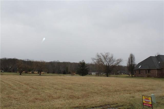 2745 Southhampton Drive, Martinsville, IN 46151 (MLS #21615791) :: The Indy Property Source