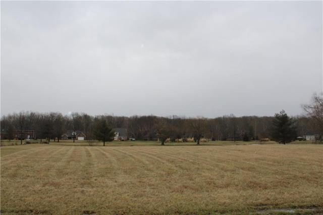 2765 Southhampton Drive, Martinsville, IN 46151 (MLS #21615792) :: The Indy Property Source