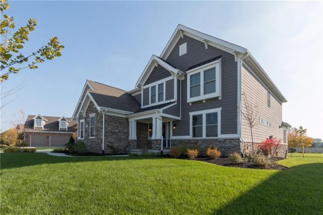 4913 Rustling Ridge Court, Noblesville, IN 46062 (MLS #21615816) :: Mike Price Realty Team - RE/MAX Centerstone
