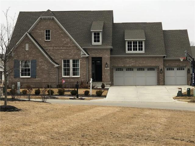 12331 Ams Court, Carmel, IN 46032 (MLS #21615857) :: AR/haus Group Realty