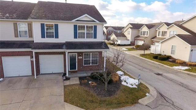 9767 Blue Violet Drive #404, Noblesville, IN 46060 (MLS #21615953) :: Mike Price Realty Team - RE/MAX Centerstone