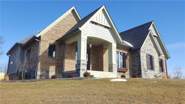 15404 Spring Winds Drive, Westfield, IN 46033 (MLS #21616071) :: FC Tucker Company