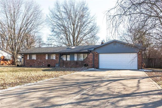 10601 Bradley Drive, Indianapolis, IN 46231 (MLS #21616412) :: Mike Price Realty Team - RE/MAX Centerstone