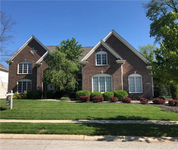 11478 Muirfield Trace, Fishers, IN 46037 (MLS #21616468) :: AR/haus Group Realty