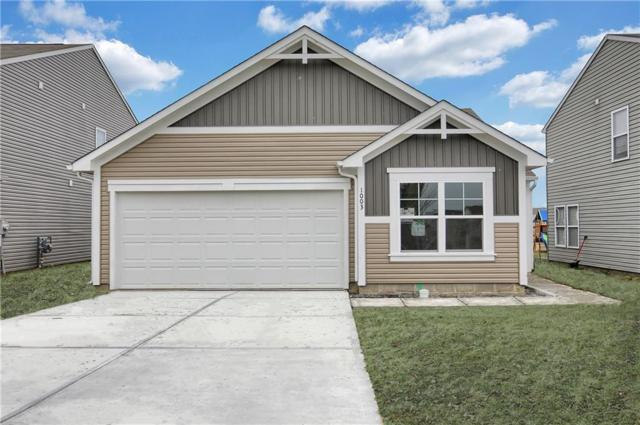 1003 Belvedere Drive, Shelbyville, IN 46176 (MLS #21616473) :: Mike Price Realty Team - RE/MAX Centerstone