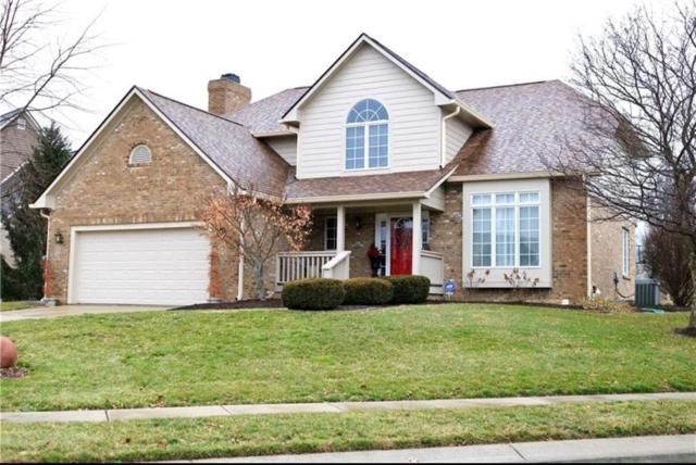 2334 Corsican Circle, Westfield, IN 46074 (MLS #21616778) :: Mike Price Realty Team - RE/MAX Centerstone