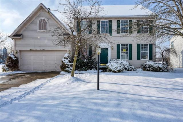6242 Hollingsworth Drive, Indianapolis, IN 46268 (MLS #21616799) :: The Indy Property Source