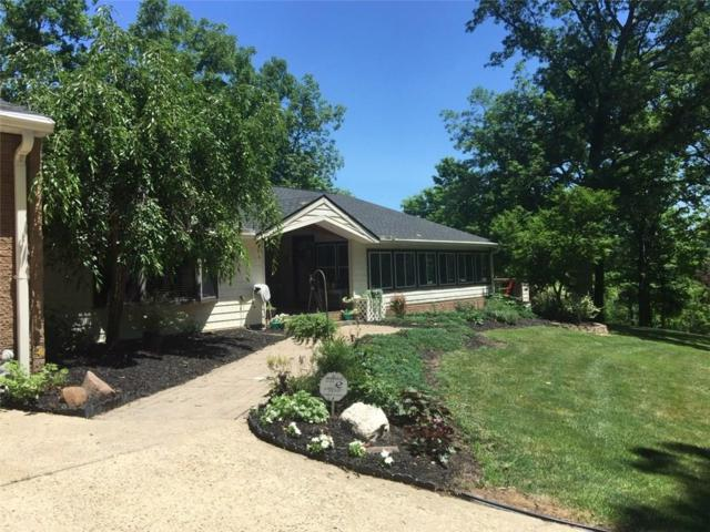 6499 Stonegate Drive, Guilford, IN 47022 (MLS #21617011) :: David Brenton's Team