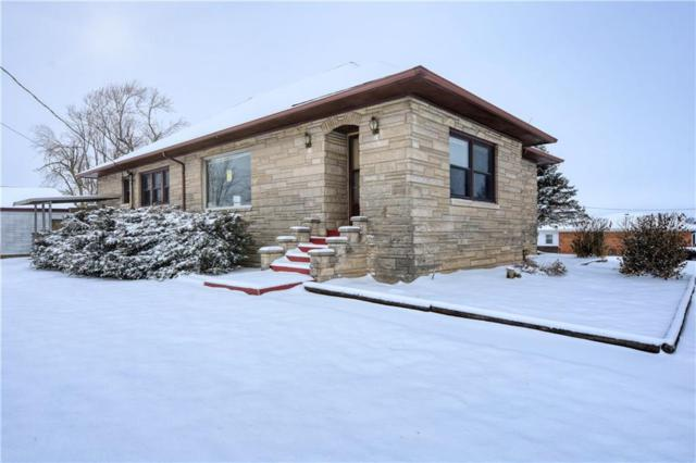 3830 Elm Swamp Road, Lebanon, IN 46052 (MLS #21617042) :: The Indy Property Source