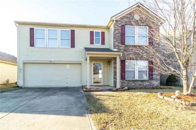 1747 Brassica Lane, Indianapolis, IN 46217 (MLS #21617124) :: Mike Price Realty Team - RE/MAX Centerstone