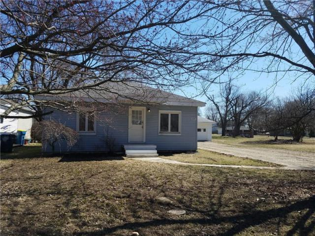 209 N Whitcomb Avenue, Indianapolis, IN 46224 (MLS #21617252) :: Mike Price Realty Team - RE/MAX Centerstone