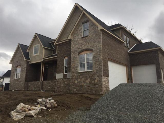 13613 Lake Ridge Lane, Mccordsville, IN 46055 (MLS #21617266) :: Mike Price Realty Team - RE/MAX Centerstone
