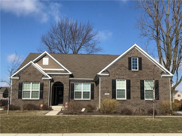 7880 Whiting Bay Drive, Brownsburg, IN 46112 (MLS #21617272) :: The Evelo Team