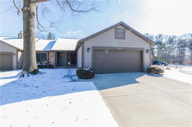 8133 Frisco Way, Indianapolis, IN 46240 (MLS #21617609) :: Mike Price Realty Team - RE/MAX Centerstone