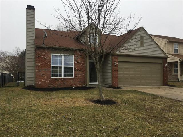 6121 Kenzie Court, Indianapolis, IN 46236 (MLS #21617640) :: Mike Price Realty Team - RE/MAX Centerstone
