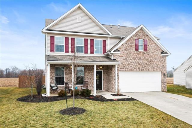 8814 N Aspen Way, Mccordsville, IN 46055 (MLS #21617696) :: Mike Price Realty Team - RE/MAX Centerstone