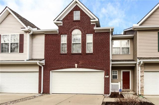 8354 Berrybush Lane, Indianapolis, IN 46234 (MLS #21617784) :: Mike Price Realty Team - RE/MAX Centerstone