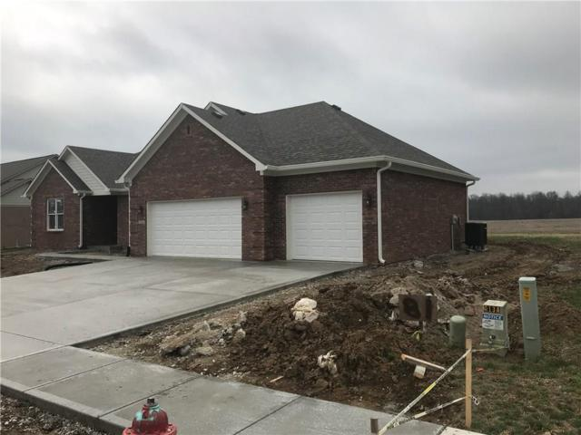 2351 Oak Drive, Clayton, IN 46118 (MLS #21617829) :: Mike Price Realty Team - RE/MAX Centerstone