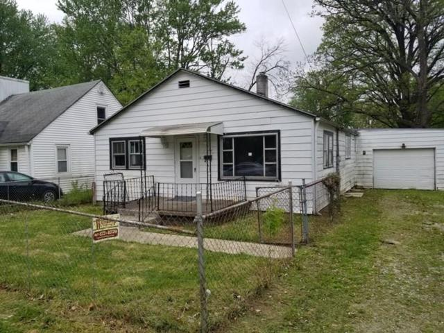 607 Coventry Drive, Anderson, IN 46012 (MLS #21617900) :: Richwine Elite Group