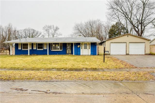 3706 Joan Place, Indianapolis, IN 46226 (MLS #21617913) :: The Indy Property Source