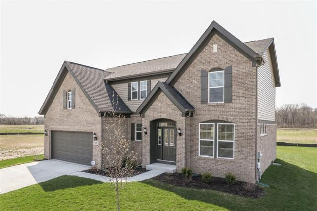 9851 Mosaic Blue Way, Indianapolis, IN 46239 (MLS #21617938) :: Mike Price Realty Team - RE/MAX Centerstone