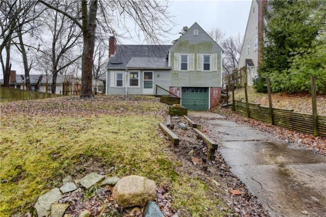 1717 W 10th Street, Anderson, IN 46016 (MLS #21617975) :: The Indy Property Source