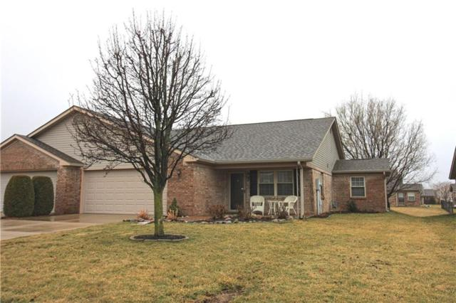 1704 Vidalia Court, Greenwood, IN 46143 (MLS #21618081) :: Mike Price Realty Team - RE/MAX Centerstone